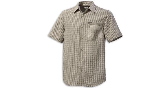 Columbia Sub-Grade Shirt espresso